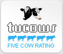 Tucows Award